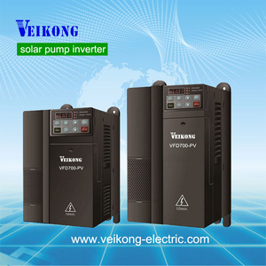 Electrical Equipments & Supplies Power Supplies 1.5kw 7a 3phase 220vac Mppt Solar Pump Inverter With Ip65 For 1.5hp 1.1kw Water Pump Irrigation & Pool Selling Well All Over The World