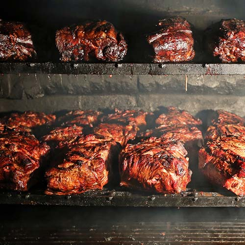Beer Bourbon Barbecue | Cravings Food Co.