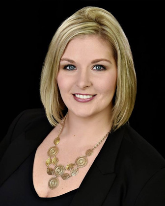 Hayley Vaughan - Real Estate Agent at Bennett Property Shop