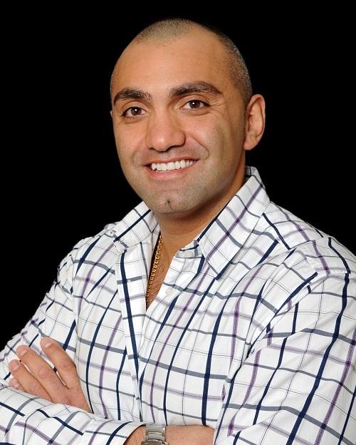 Jack-Saghbini