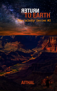 Featured Book: Return To Earth by Aithal