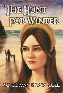 Featured Book: The Hunt for Winter by KC Cowan