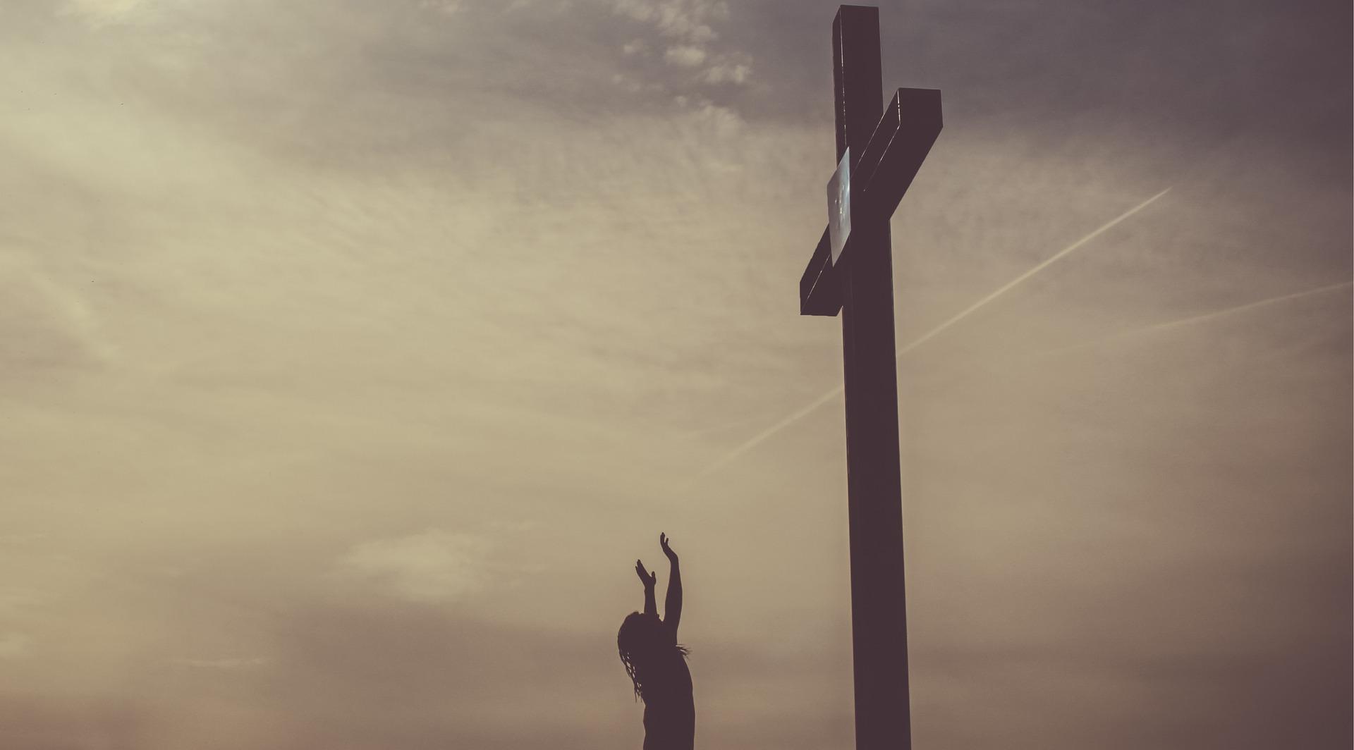 God's Great Sacrifice for Us