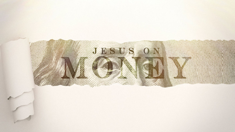 Jesus on Money: The Folly of Materialism