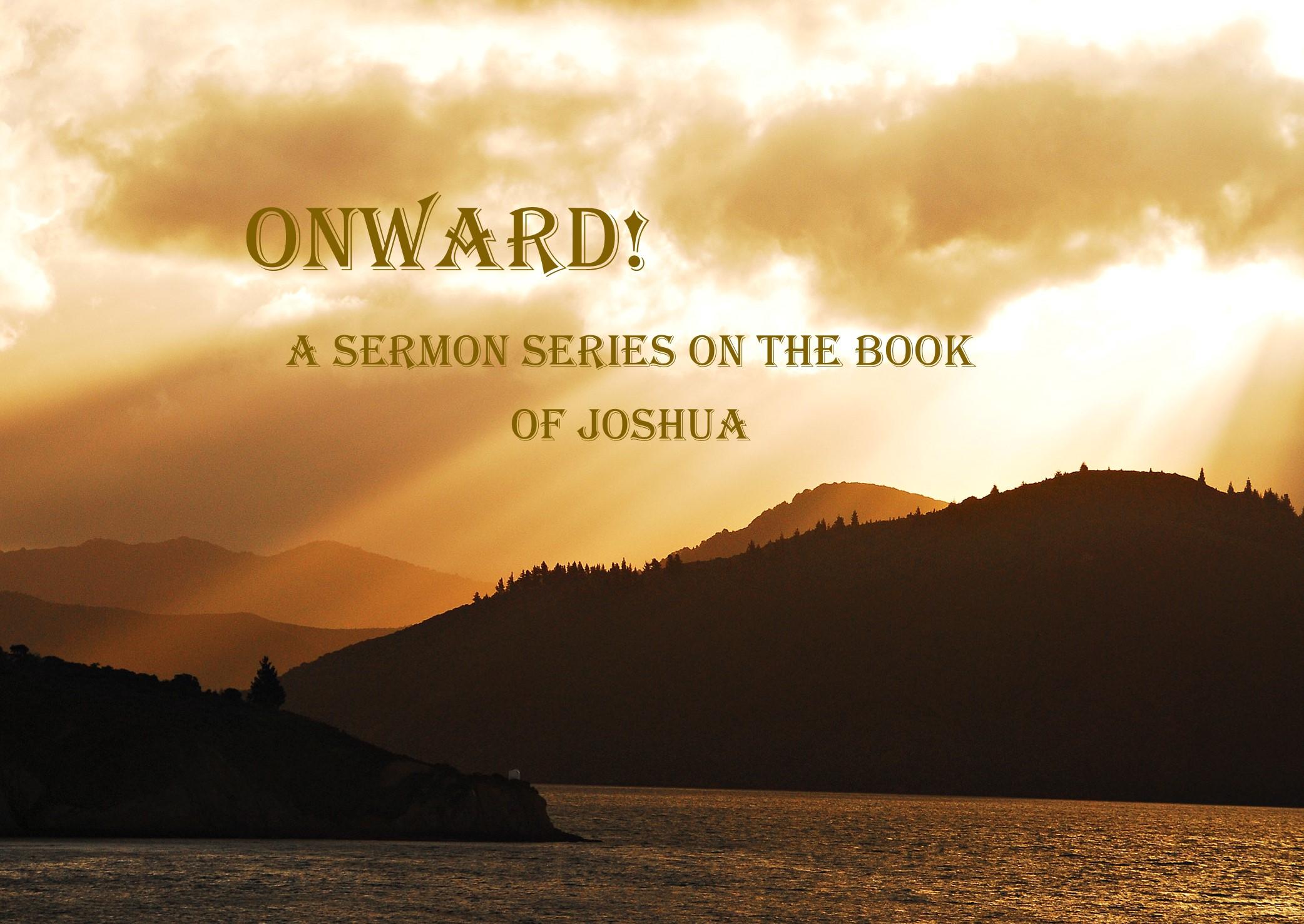 Onward! The Tragedy of Sin