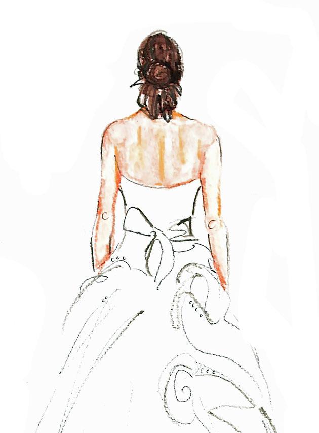 bridewhite blog