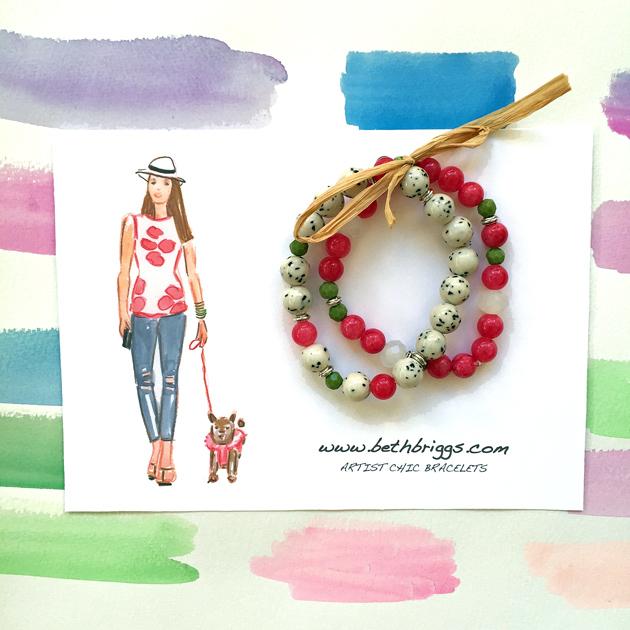 Bracelet 5 blog