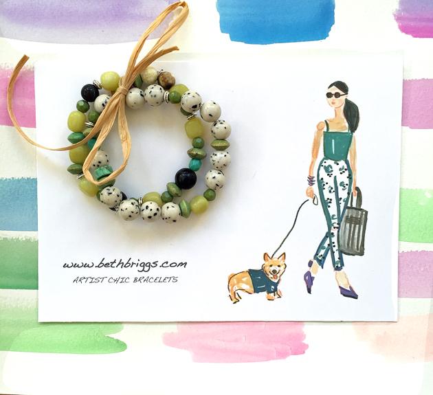 Bracelet 6 blog