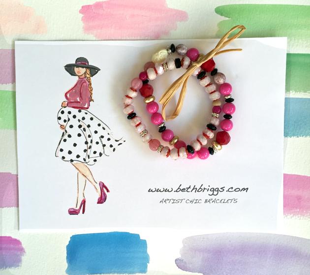Bracelet 8 blog