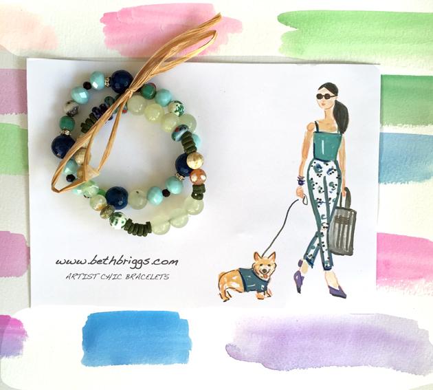 Bracelet 9 blog