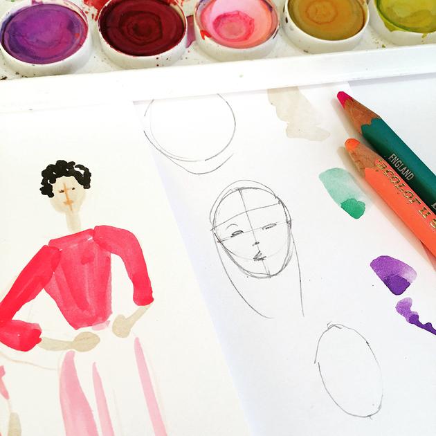 pinkface blog