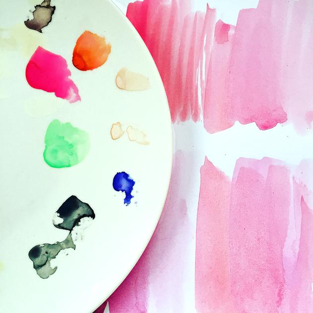 palette blog