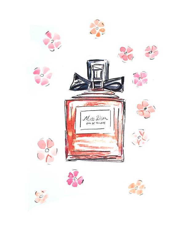 Dior 2 blog