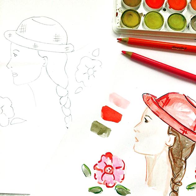 hats blog
