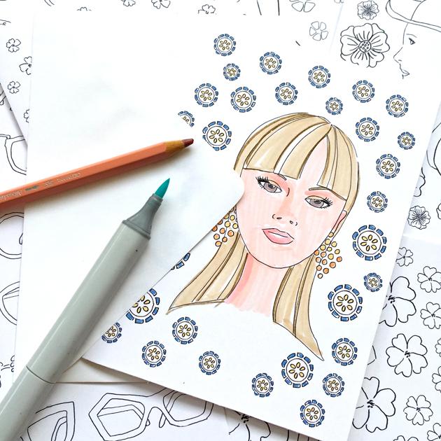 faces 11 blog