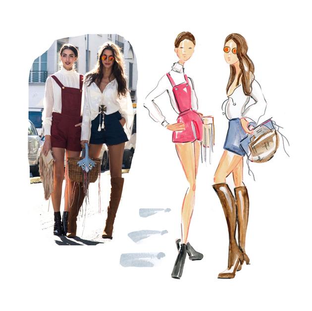 2 Girls blog