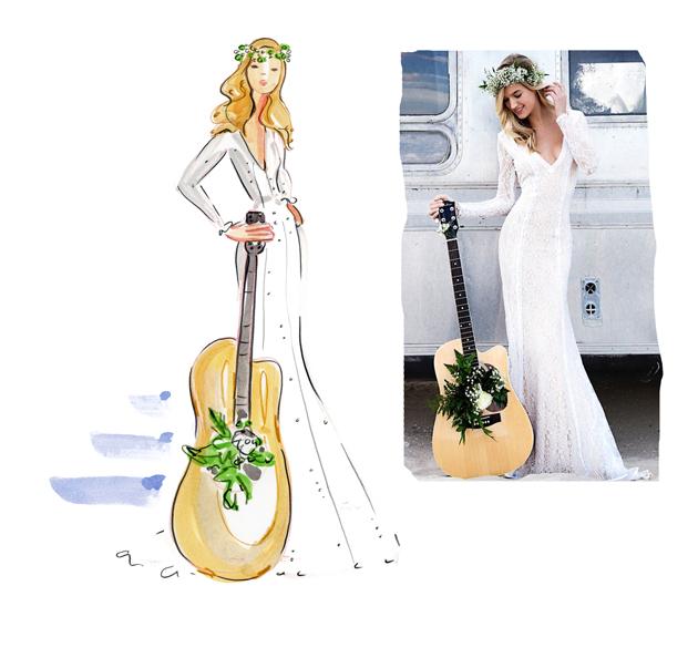 Bride 3 blog
