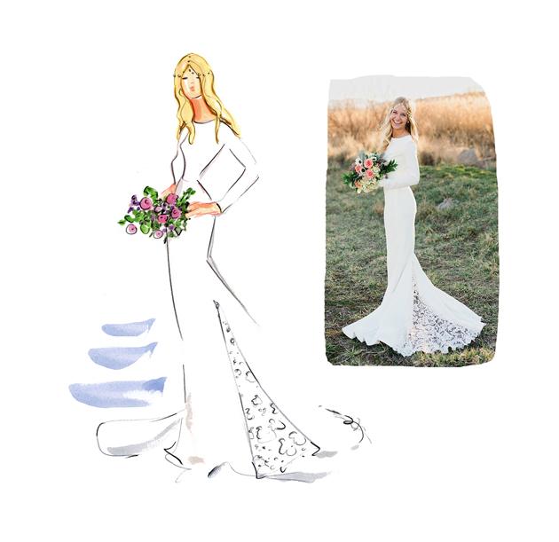 bride 5 blog