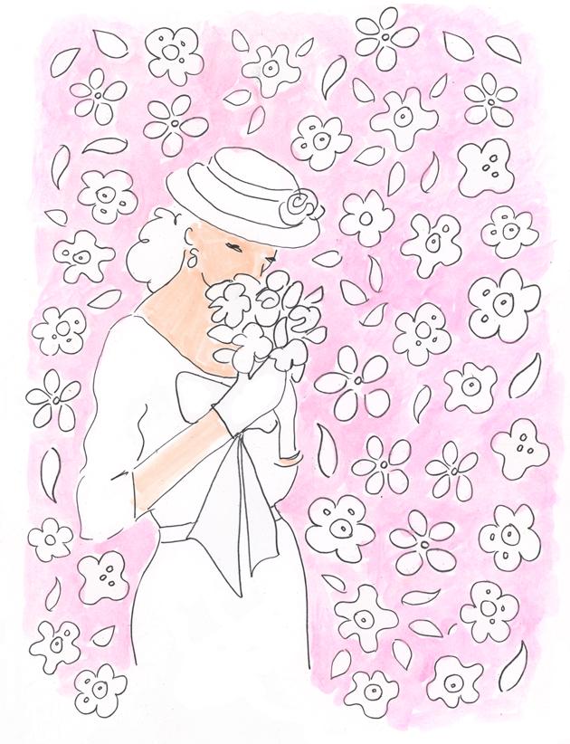 Pink Lady 1 blog