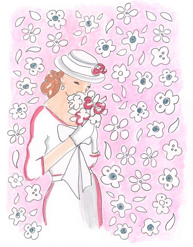 Pink Lady 2 blog