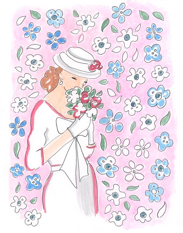 Pink Lady 3 blog