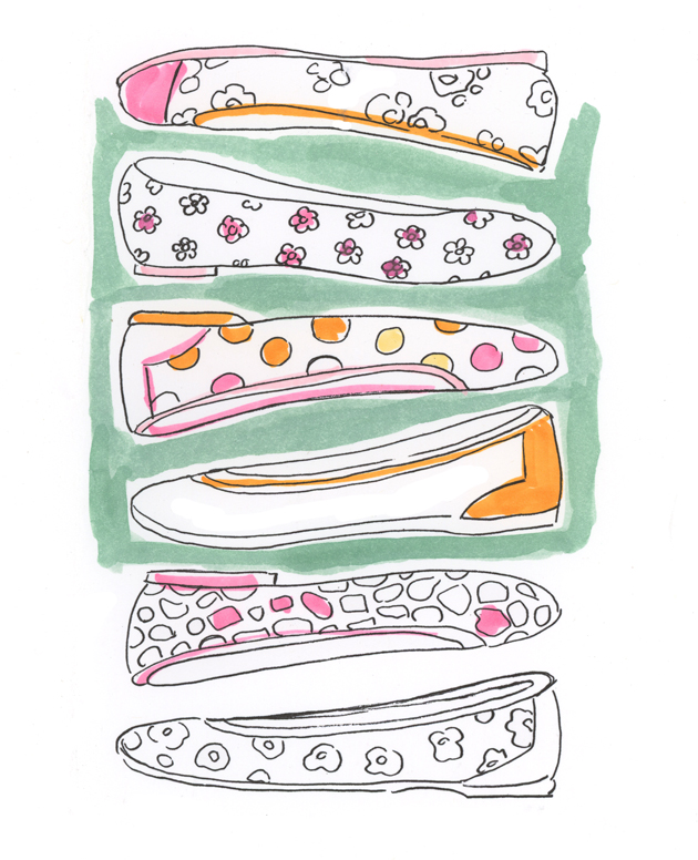 SHOES CB blog