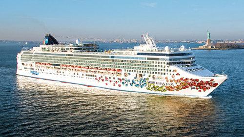 Bermuda Cruise Deals