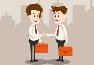 negociar con el cliente