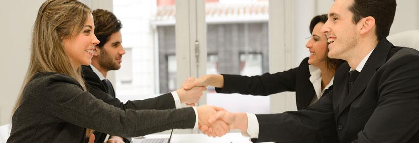negociacion exitosa