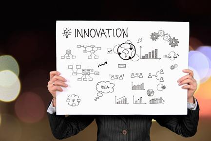 innovacion como ventaja competitiva