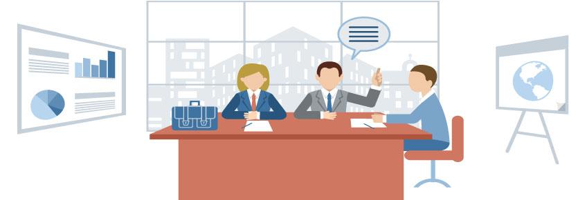 responsabilidades en las empresas