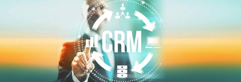 sistema CRM en español
