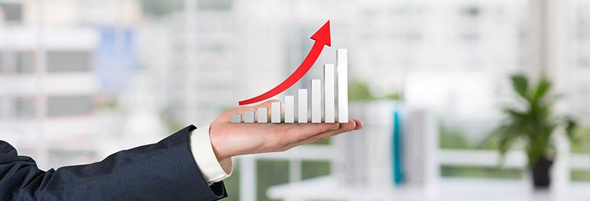 crecimiento del negocio