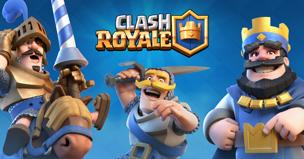 #BGS10 terá campeonato de Clash Royale