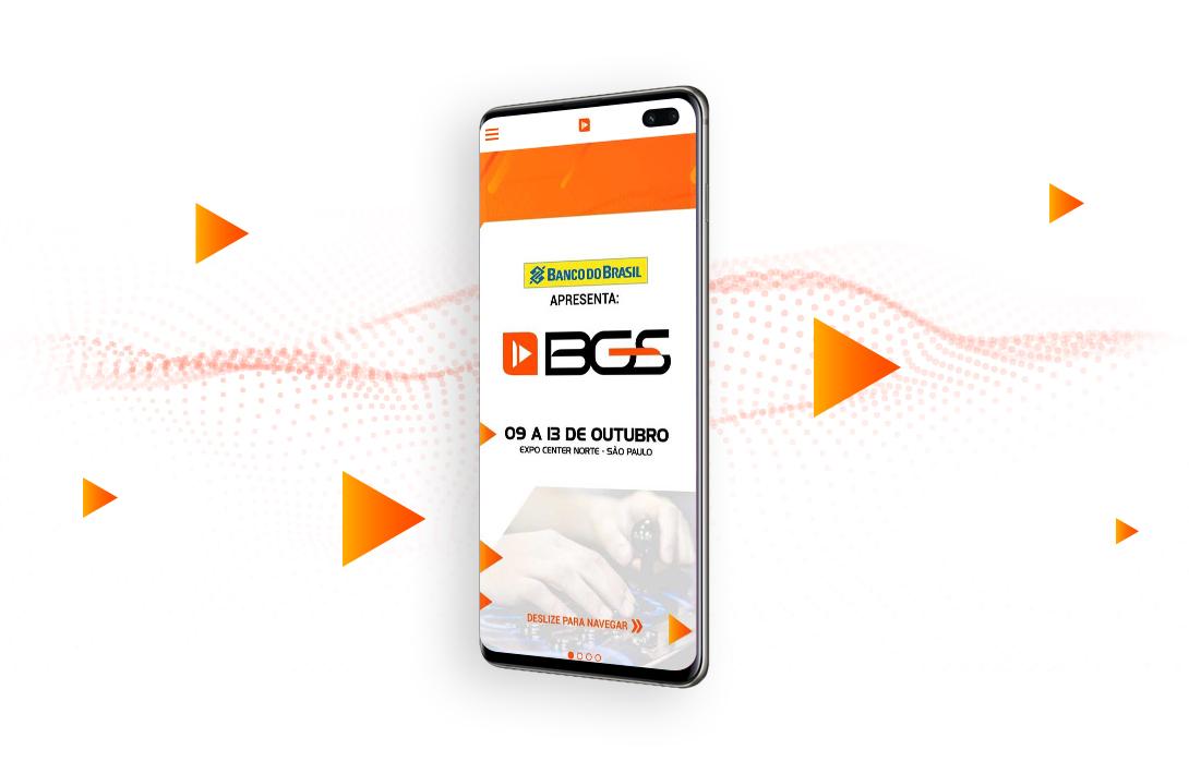 App BGS 2019