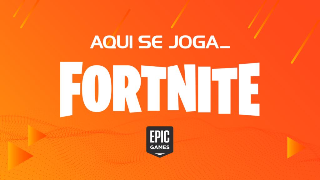 Confira na BGS: Fortnite no estande da Epic Games! | thumbnail3 2 | Married Games Notícias, BGS, Eventos, Fortnite | BGS, epic games store, fortnite, pc, playstation 4, xbox one | Confira