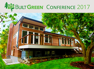 Built Green Conference 2017