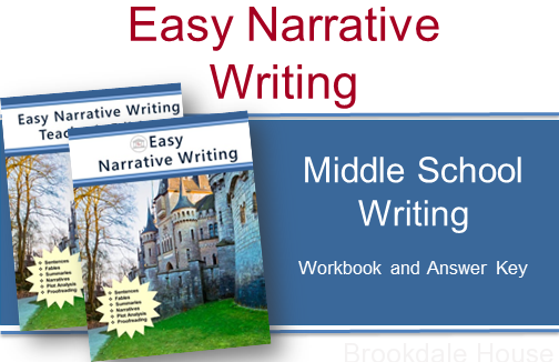 bh easy narrative writing homepage image