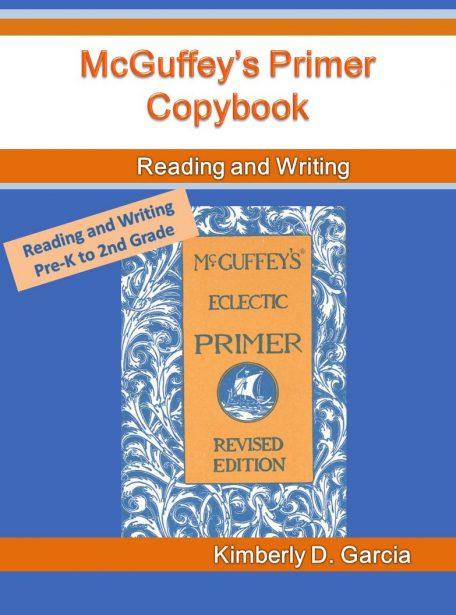 McGuffey's Primer Copybook