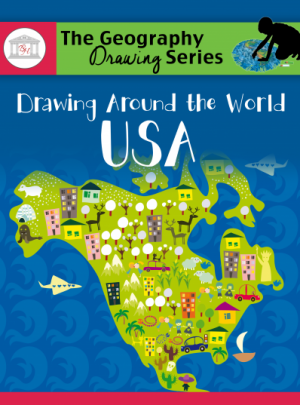 Drawing Around the World USA