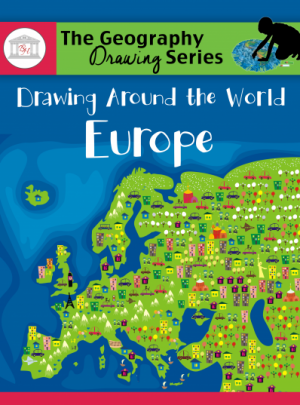 Drawing Around the World Europe