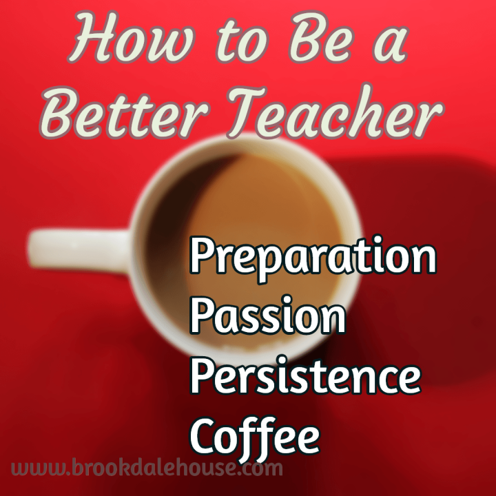 how to be a better teacher