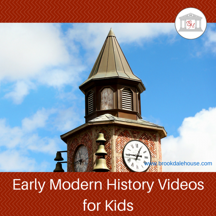 Early Modern History Videos