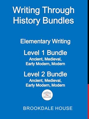 Writing Through History Bundles