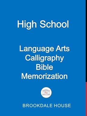 High School Language Arts