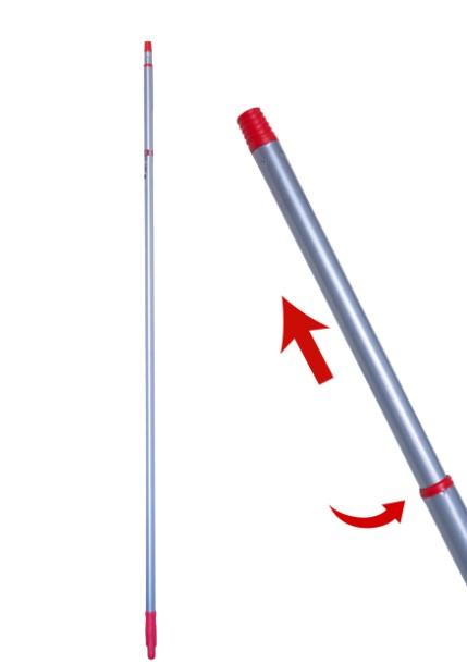 Teleskopik Sırık 3 metre