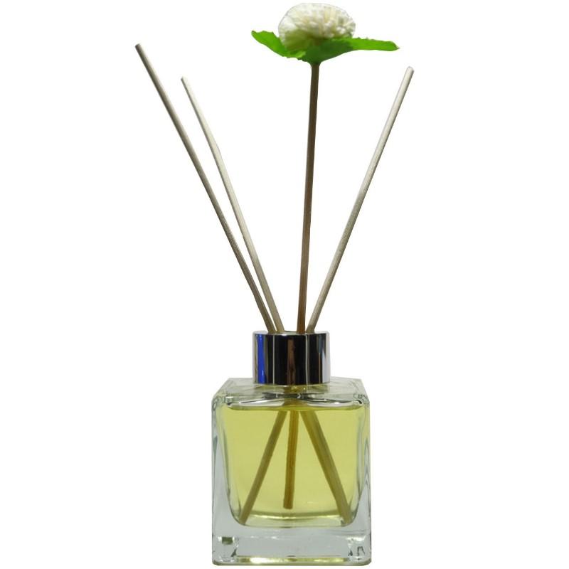 Bambu Odunsu Çubuklu