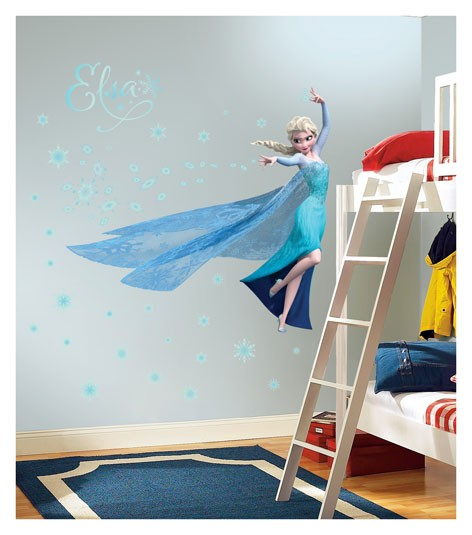 Frozen Karlar Ülkesi Elsa