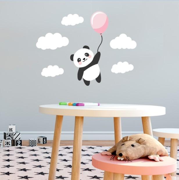 Gökyüzü Panda