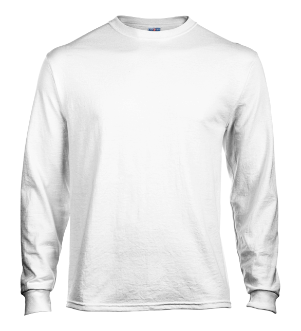 249c4fe21b5 Design Custom Printed Jerzees 50 50 Long Sleeve T-Shirts Online ...